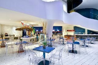 Otique Aqua Hotel Shenzhen