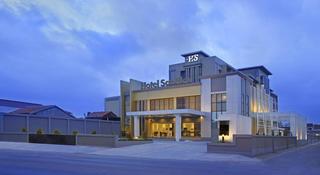 博沃科托香堤酒店