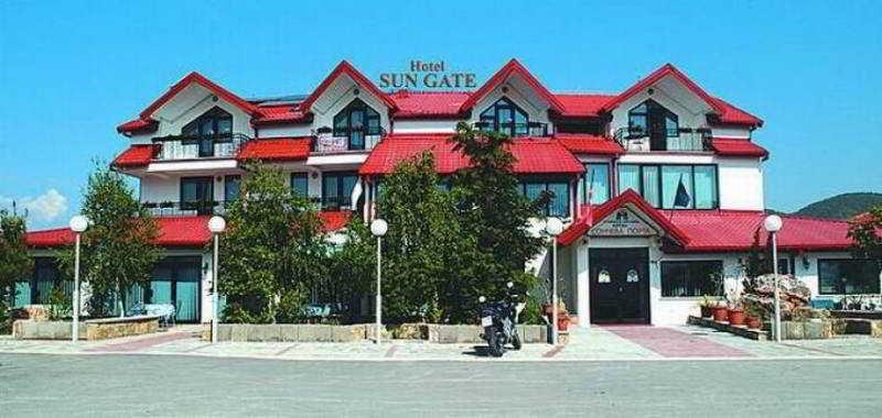 Sonceva Porta Hotel
