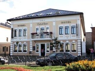 Tatarinn in Kazan, Russia