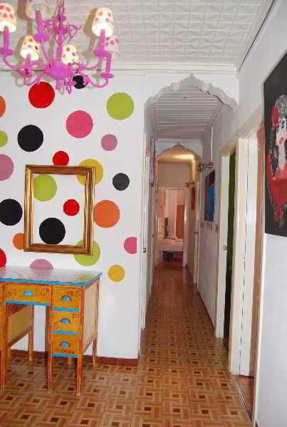 Imagen del hotel Russafa Youth Hostel