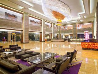 Cinese Hotel Dongguan Shijie