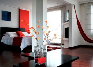 Hotel 109 Suites Gallery H.