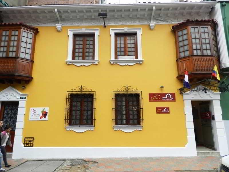 Casa quinta boutique hotel en bogota viajes el corte ingl s for Casa quinta muebles bogota