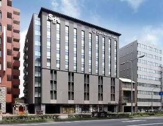 京都四條烏丸大和魯內酒店