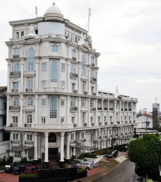 Capital O 1128 Hotel Imara