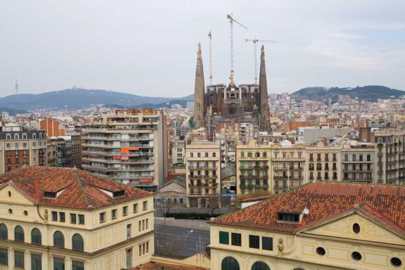 Precios y ofertas de apartamento apbcn sagrada familia for Hoteles en barcelona centro para familias