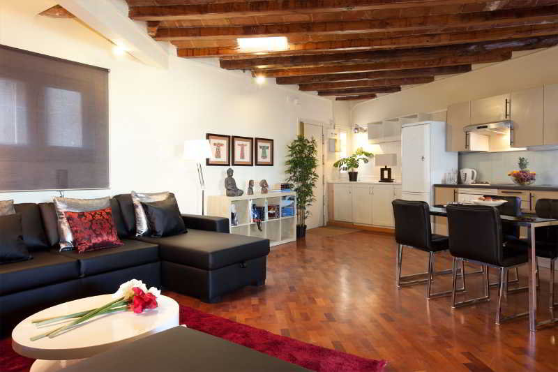 APBCN Gracia Terraced