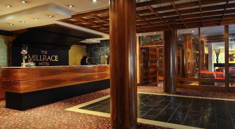 Millrace Hotel