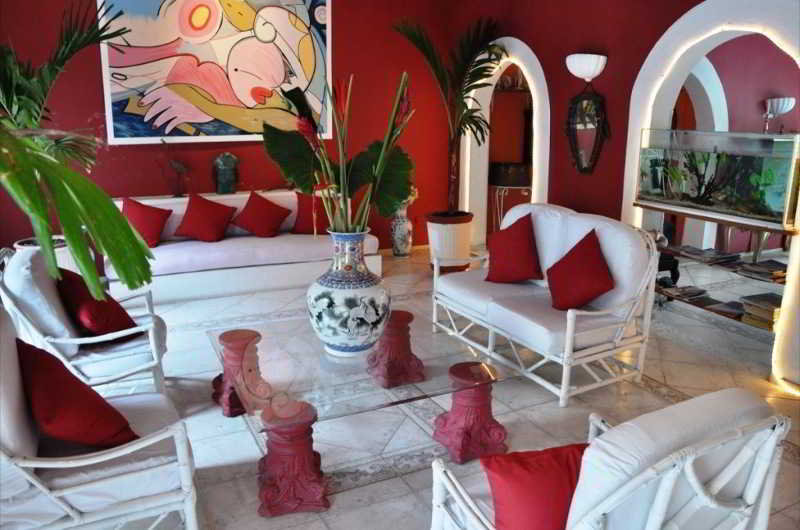 Casa Eden Cartagena