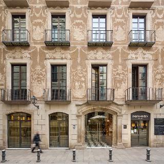 Arai Aparthotel in Barcelona, Spain