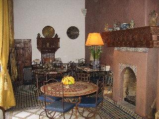 Riad le Sucrier de Fes in Fes, Morocco