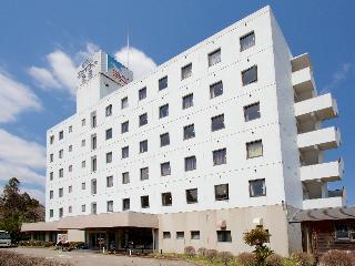 成田藍天閣酒店