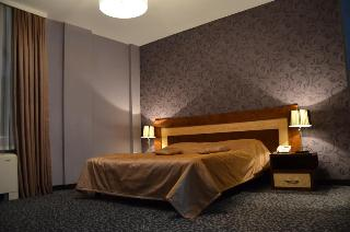 Kaspia Park Hotel Baku