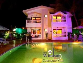 Viajes Ibiza - Windsor Bay