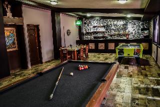 The Latit Hotel Queretaro