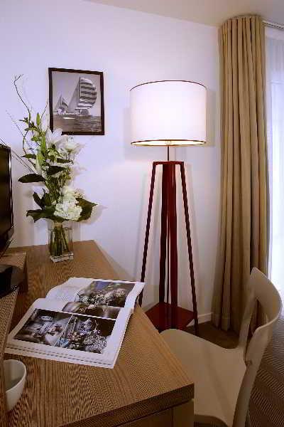 Appart 39 city perpignan centre for Appart hotel perpignan