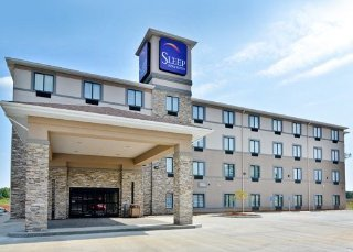 Sleep Inn & Suites Fort Campbell