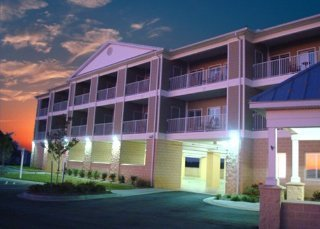 Island Inn & Suites, an Ascend Collection hotel