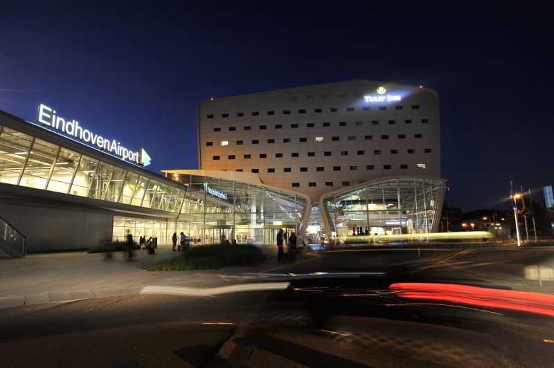 Viajes Ibiza - Tulip Inn Eindhoven Airport