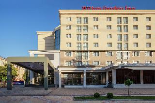 Hilton Garden Inn Krasnodar in Krasnodar, Russia