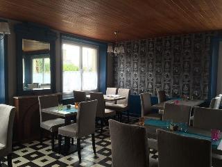Bocher Hotel Restaurant