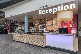 Viajes Ibiza - Serways Hotel im Spessart