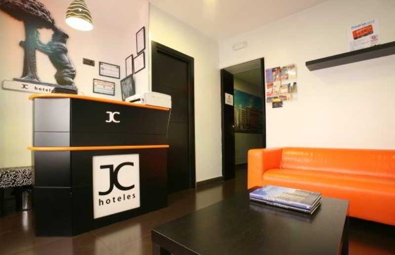 Precios y ofertas de hotel jc rooms puerta del sol en for Resort puertas del sol precios