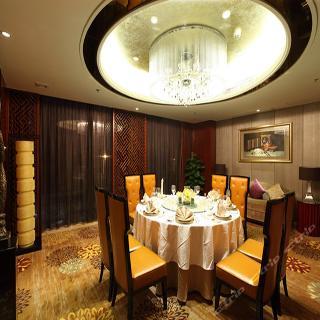 Xiamen Mingfa International Hotel