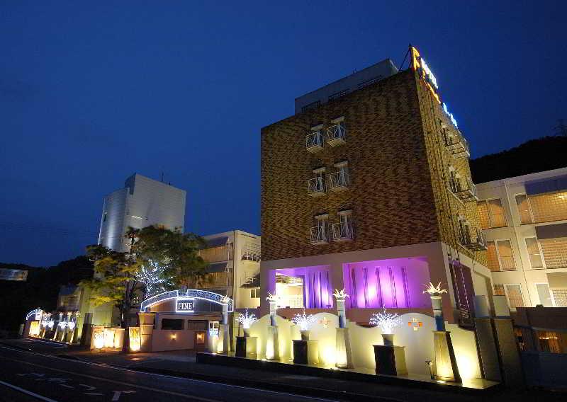 Hotel Fine Misaki Minami Ichibanchi