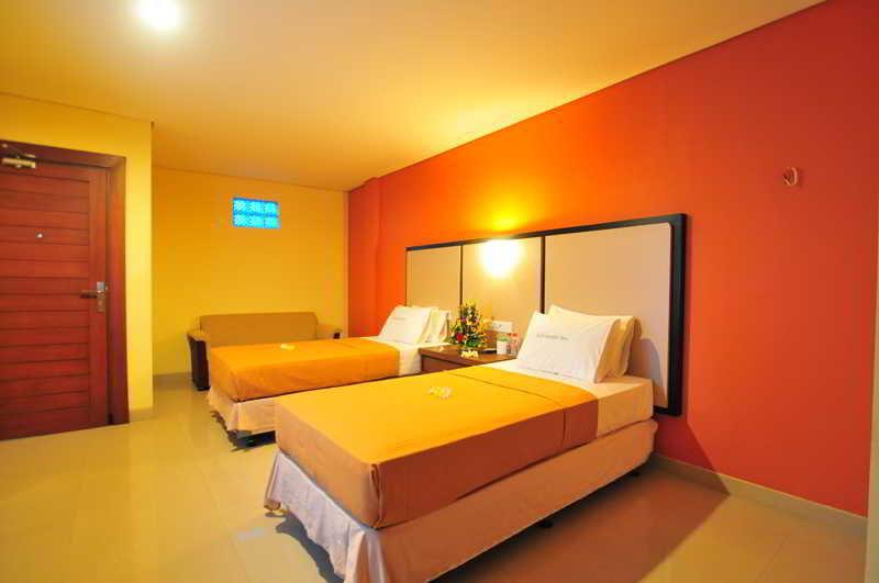 Sandat Legian Hotel