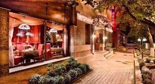 Luna Hotel in Chisinau, Moldova
