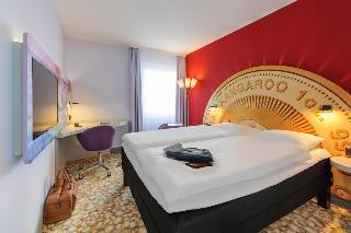 Ibis Styles Offenbach