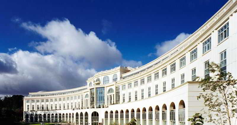 Ritz-Carlton Powerscourt