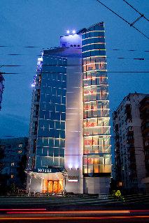 Jumbo Hotel in Chisinau, Moldova