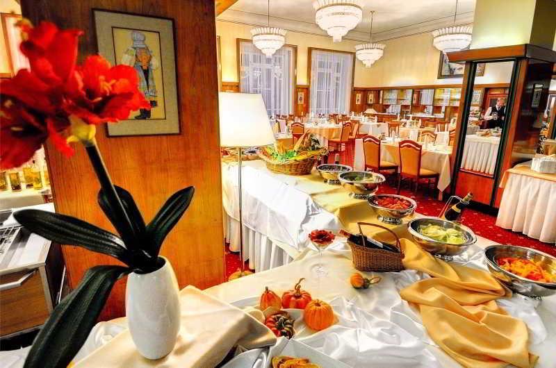 Hotel Grandhotel Stary Smokovec