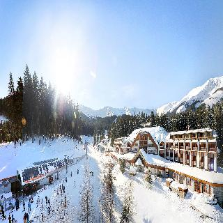 Wellness Hotel Grand in Tatras, Slovakia