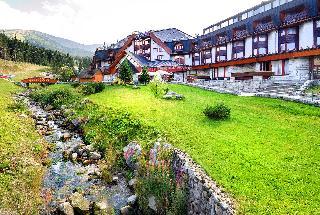 Hotel Grand Wellness Jasna