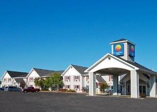 Comfort Inn Iron Mountain Area