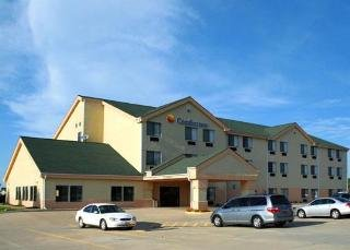 Quality Inn Hotels in Bethany, MO