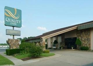 Quality Inn Magnolia Area