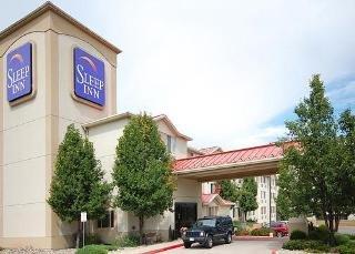 SureStay Plus Hotel by Best Western Thornton Denve