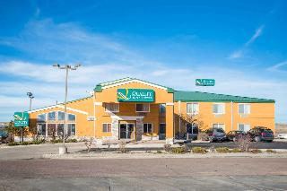 Quality Inn & Suites Limon Area
