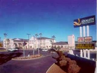 Quality Inn & Suites Safford - Mt Graham