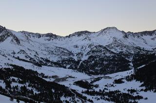 Cubil in Andorra, Andorra