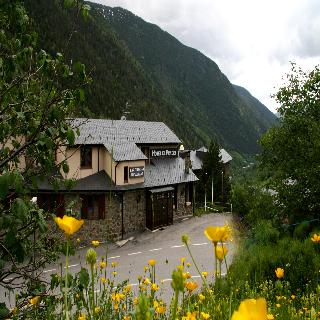 El Pradet in Andorra, Andorra