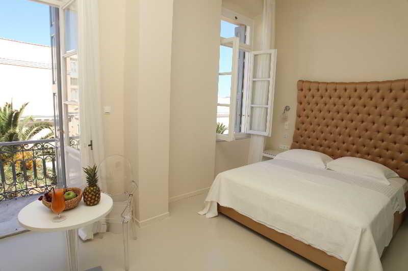 Viajes Ibiza - 5 Hermoupolis Concept Sites