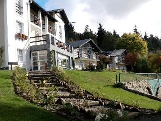 Aldea Andina Resort in Bariloche, Argentina