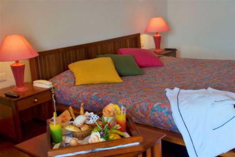 Palissandre Hotel et Spa