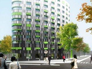 Apartamentos Appart'city Amiens Gare Cathedrale thumb-3